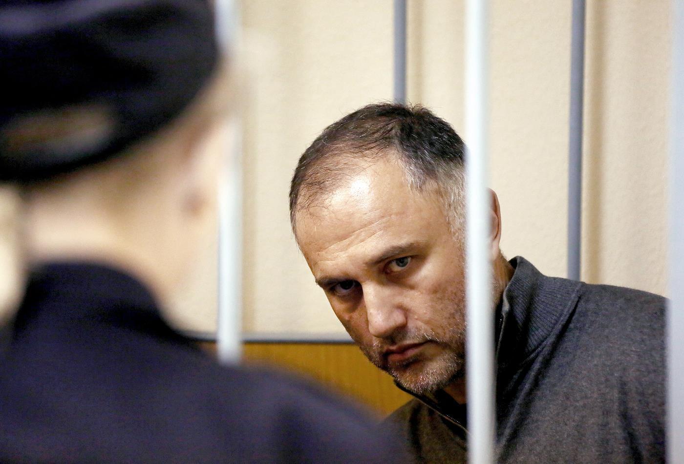 Марат Оганесян признал взятки за «Газпром-Арену». Но есть большие сомнения, что он брал деньги