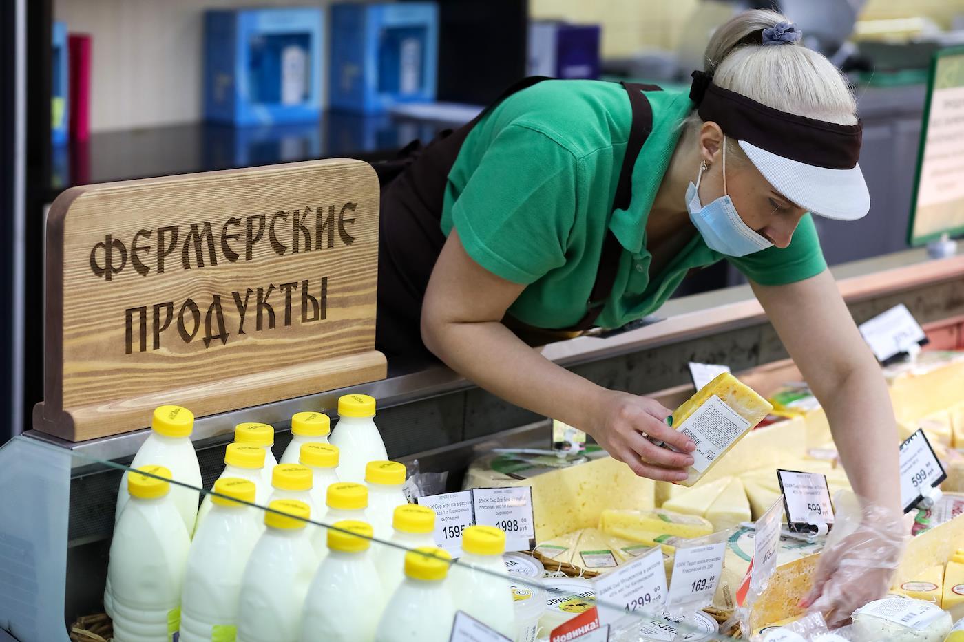 Tinder для топинамбура. Петербургские рестораторы и фермеры создают площадки, чтобы найти друг друга