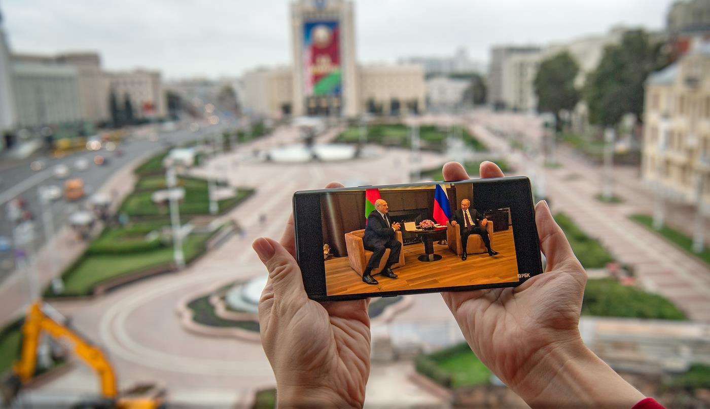 «Дальше Минск озвучит что-нибудь про разрешение на введение российских войск». К чему ведёт обострение диалога Запада с Москвой