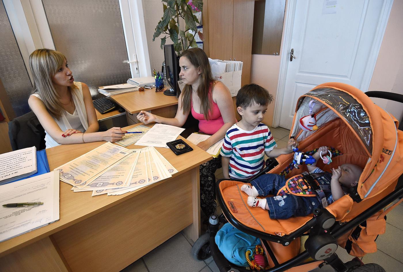 Как потратить материнский капитал в 2021 году в Петербурге — инструкция