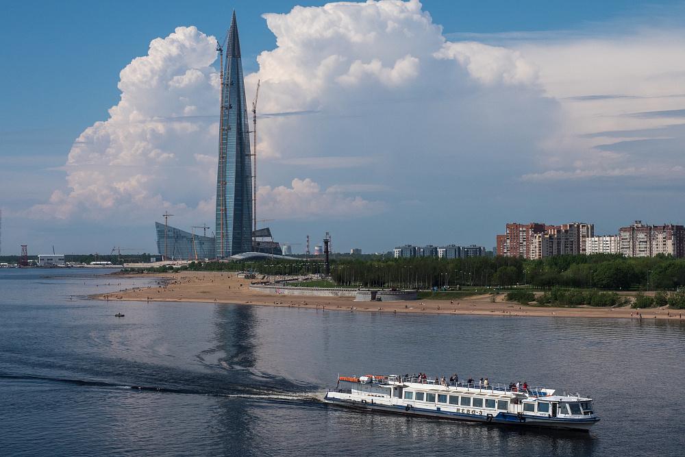 Опрос «Фонтанки». Что петербуржцы хотят от благоустройства парка 300-летия