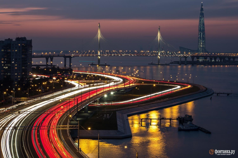 Первая сотня. Как Петербург попал в рейтинг самых комфортных для жизни городов мира