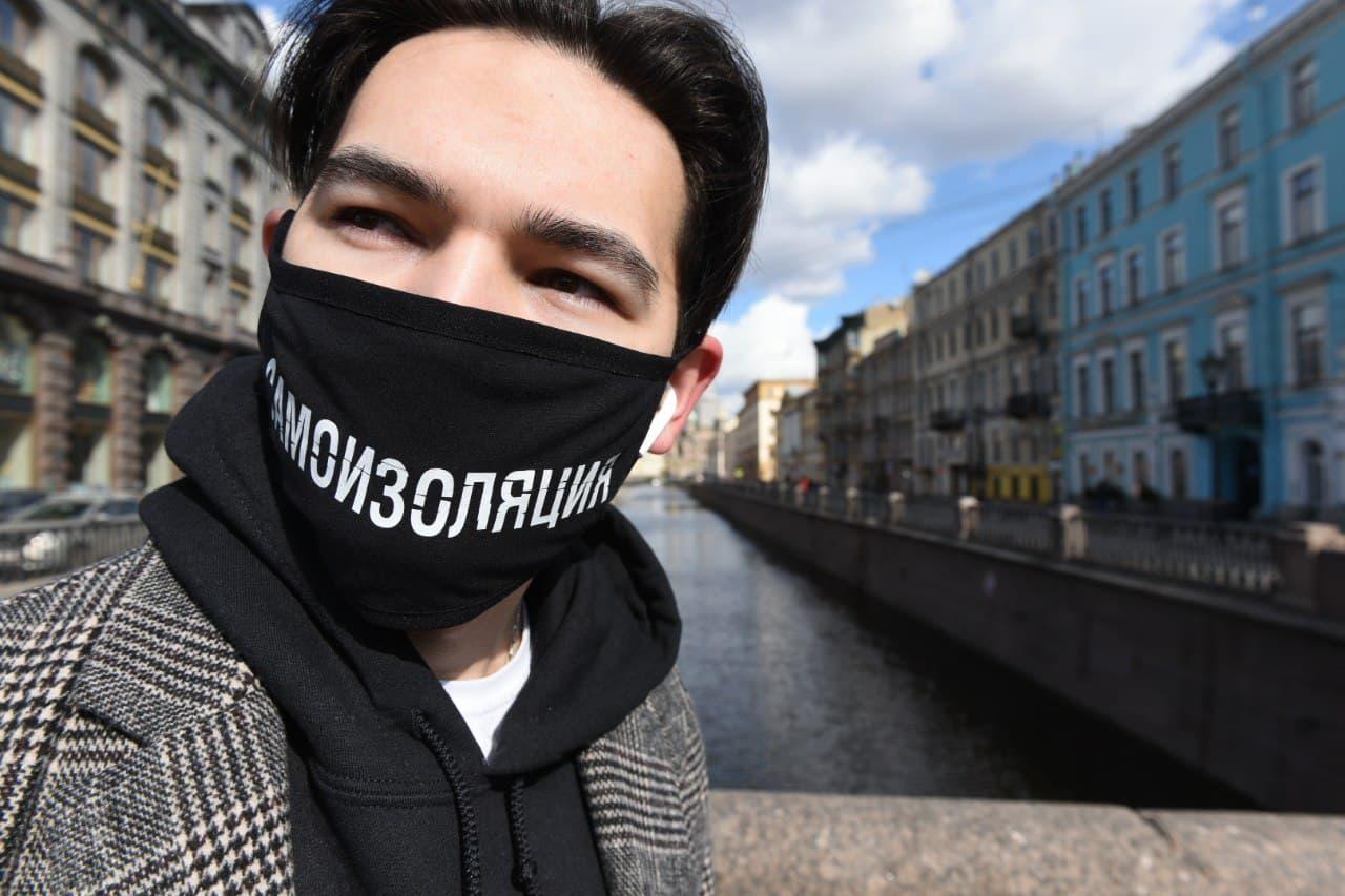 Новая нормальность — это навсегда? Год назад в Петербурге ввели режим повышенной готовности